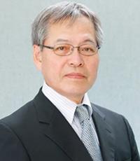 亀井 幸一郎(かめい こういちろう)氏